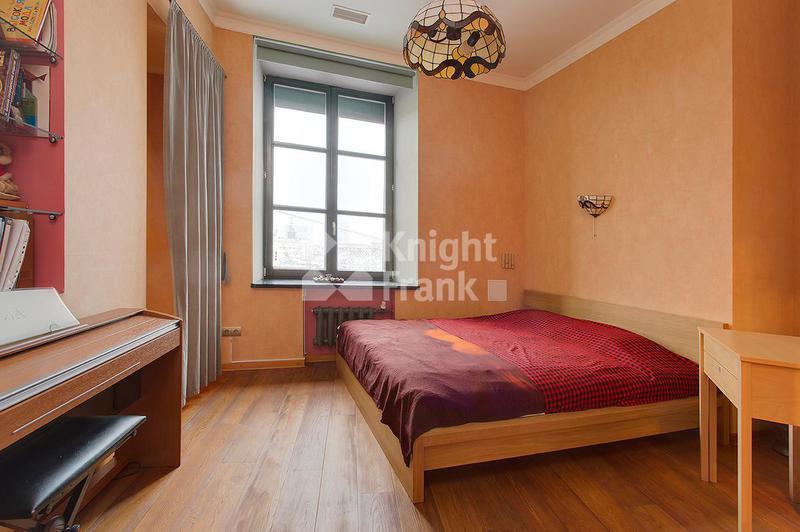 Квартира Казакова, 29стр1, id as22381, фото 2