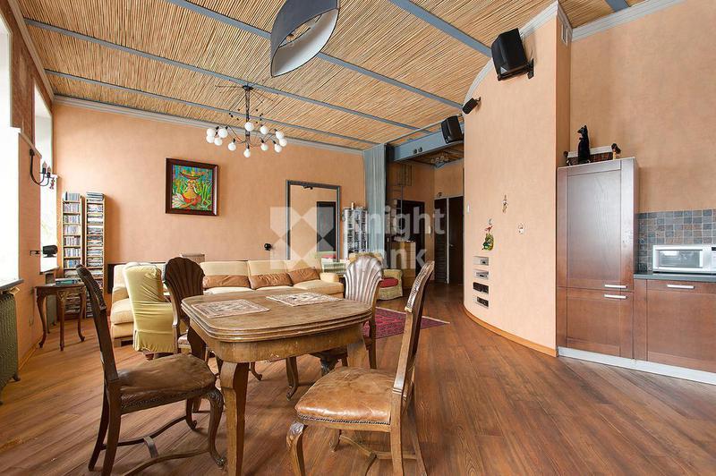 Квартира Казакова, 29стр1, id as22381, фото 1