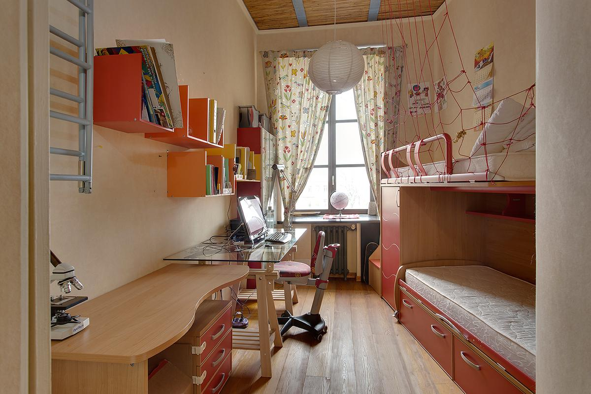 Квартира Казакова, 29стр1, id as22381, фото 3