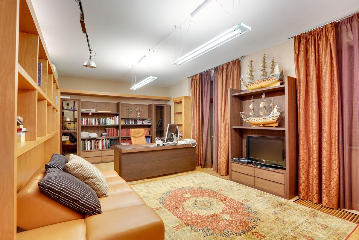 Квартира Большой Харитоньевский, 16-18, id as22410, фото 3