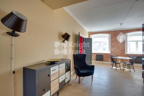 Квартира Малый Козловский, 8, id al22488, фото 2