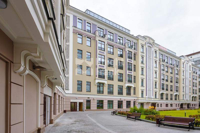 Апартаменты Театральный Дом, id as22547, фото 1