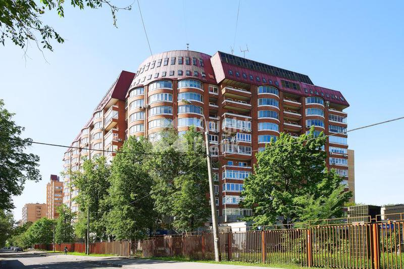 Жилой комплекс Вересаева, 6, id id2258, фото 4