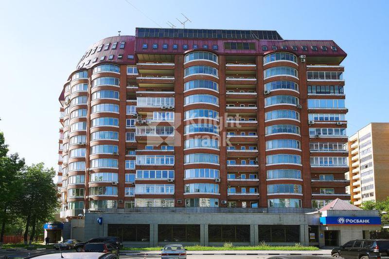 Жилой комплекс Вересаева, 6, id id2258, фото 3