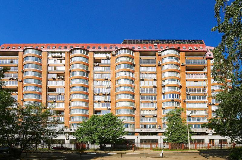 Жилой комплекс Вересаева, 6, id id2258, фото 1