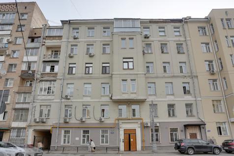 ЖК Костянский переулок, 14, id id22584, фото 1