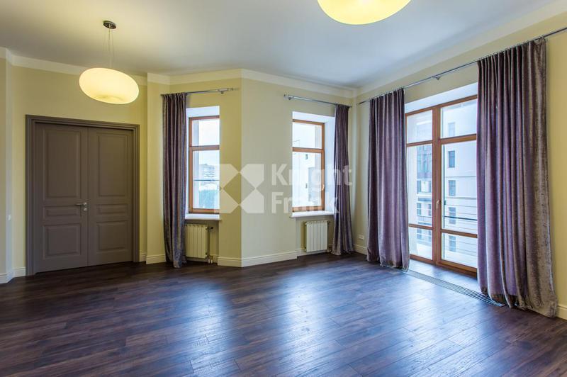 Квартира Барыковские Палаты, id as22588, фото 1
