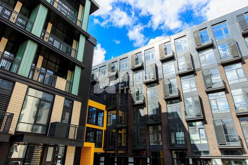 Апартаменты ART Residence, id as25498, фото 4