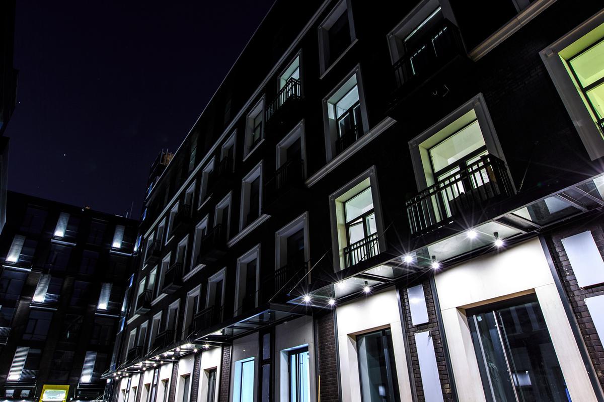 Апартаменты ART Residence, id as28175, фото 28