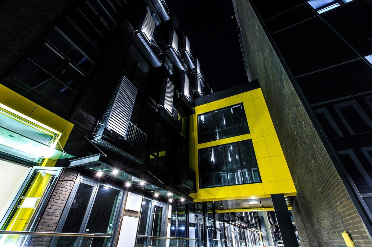 Апартаменты ART Residence, id as28175, фото 12