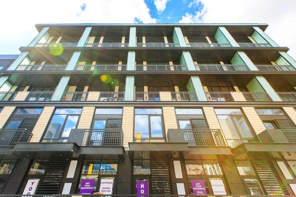 Апартаменты ART Residence, id as28199, фото 3