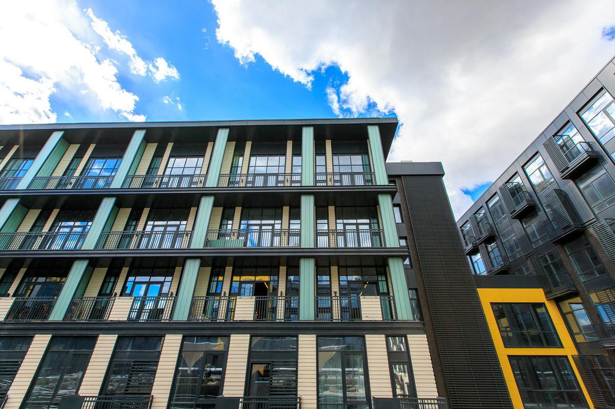 Апартаменты ART Residence, id as28175, фото 17