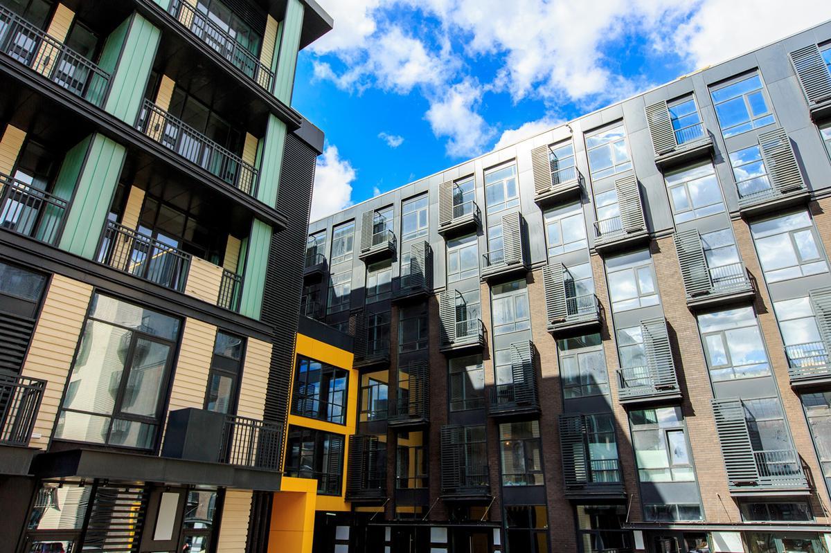 Апартаменты ART Residence, id as28199, фото 4
