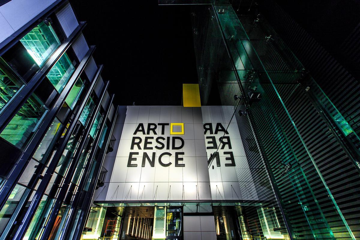 Апартаменты ART Residence, id as28205, фото 27
