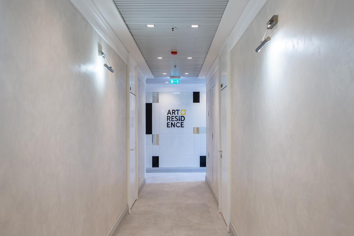 Апартаменты ART Residence, id as28175, фото 22