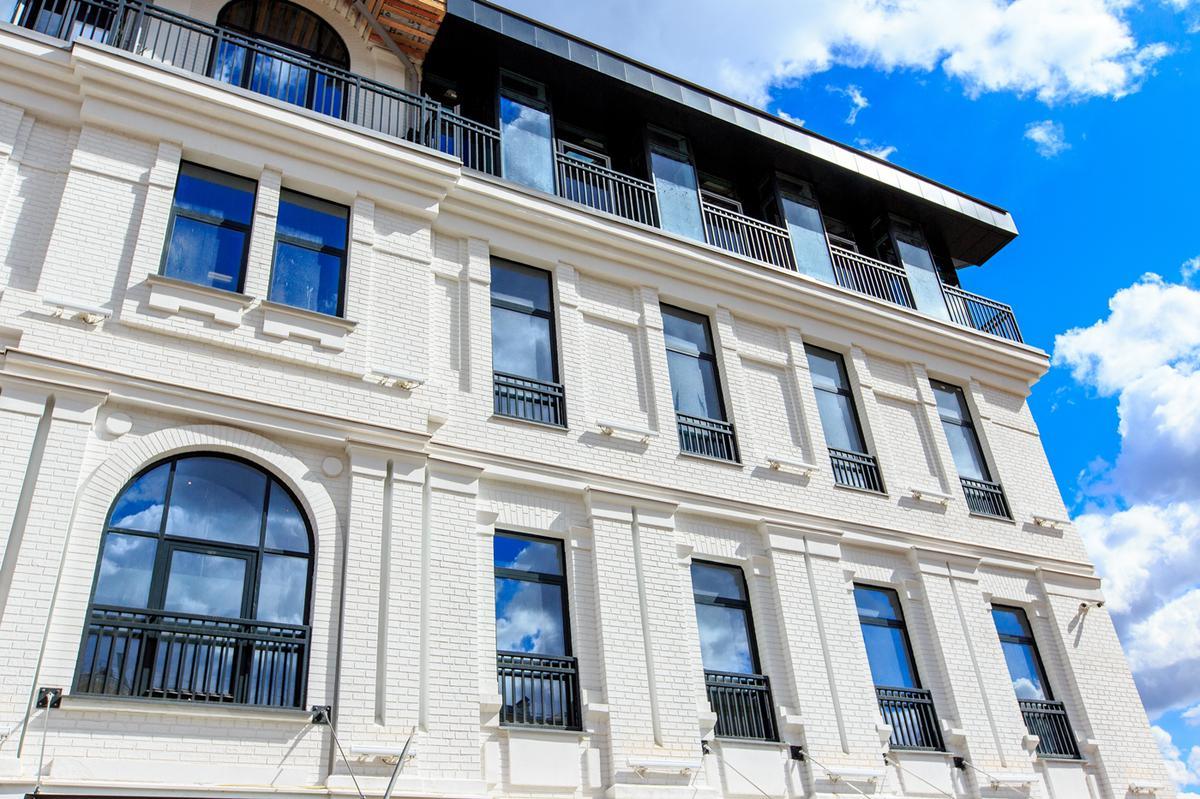 Апартаменты ART Residence, id as28175, фото 16