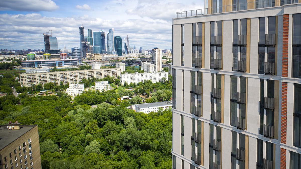Квартира Воробьев ДОМ, id as26268, фото 11