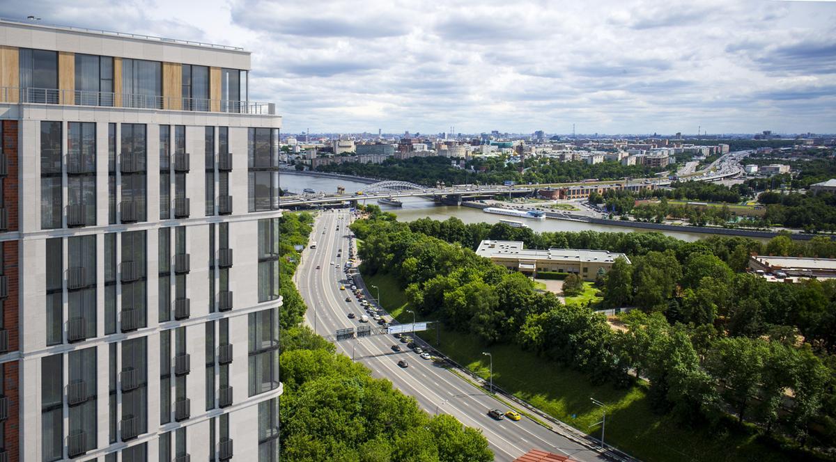 Квартира Воробьев ДОМ, id as26268, фото 12