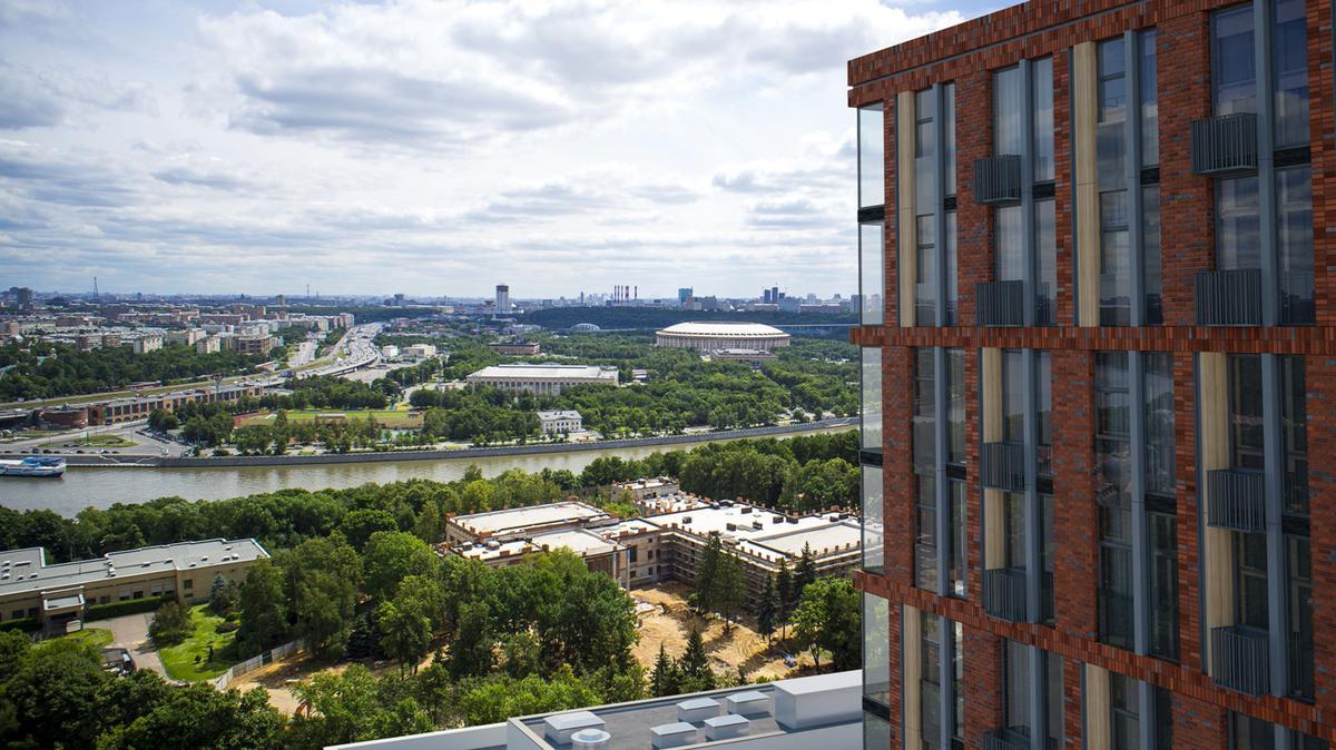 Квартира Воробьев ДОМ, id as26268, фото 13