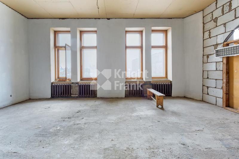 Квартира Знаменка, 13стр1, id as22674, фото 3