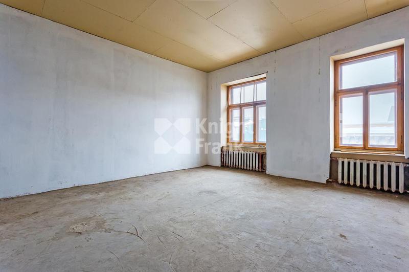 Квартира Знаменка, 13стр1, id as22674, фото 4