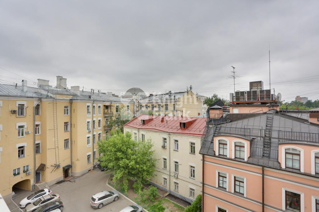 Казарменный переулок, 3стр6, id as22684, фото 7