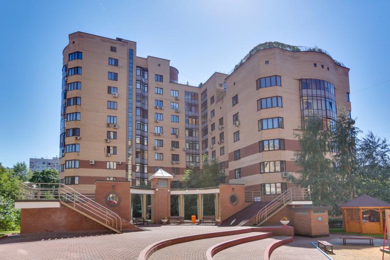 ЖК Протопоповский переулок, 17стр5, id id22689, фото 3