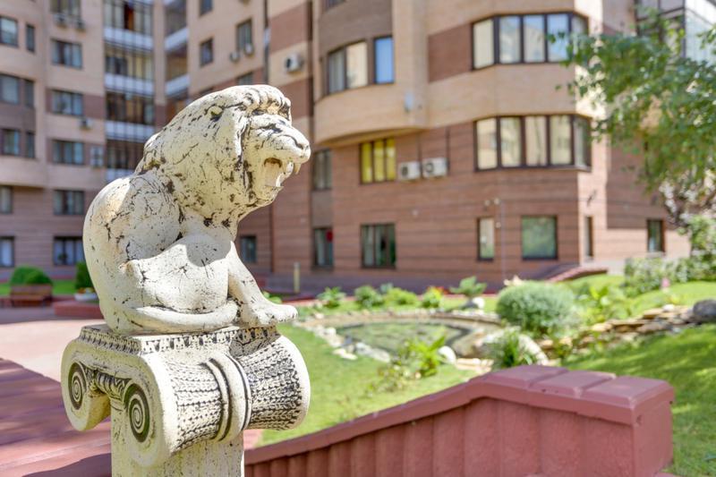 ЖК Протопоповский переулок, 17стр5, id id22689, фото 4