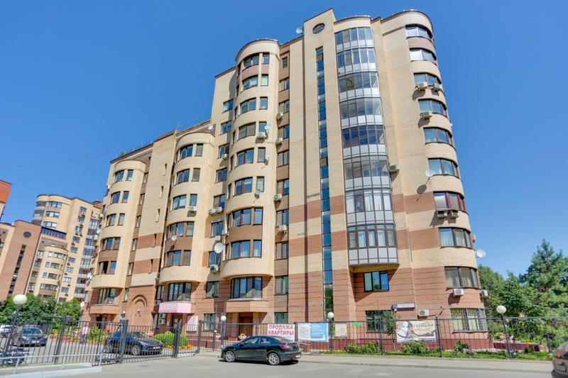 ЖК Протопоповский переулок, 17стр5, id id22689, фото 2