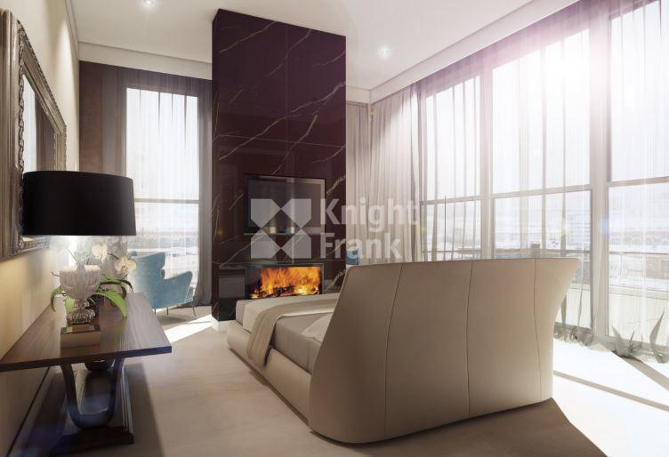 Апартаменты ART Residence, id as22706, фото 4