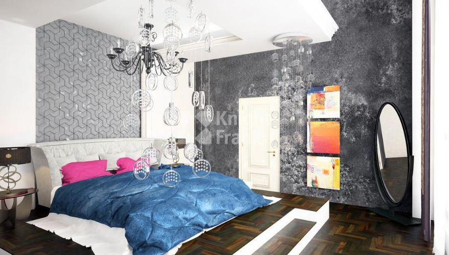 Апартаменты ART Residence, id as22711, фото 4