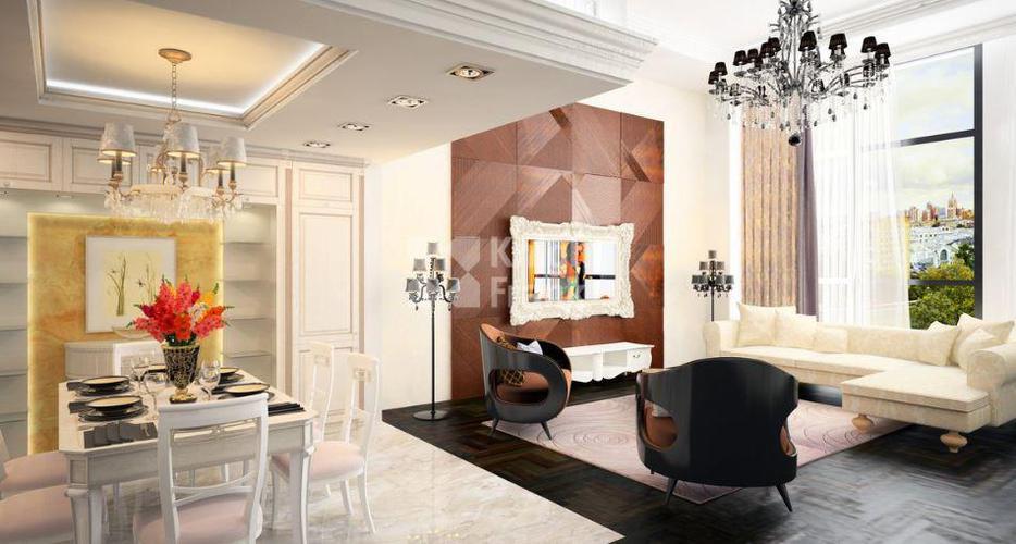 Апартаменты ART Residence, id as22711, фото 1