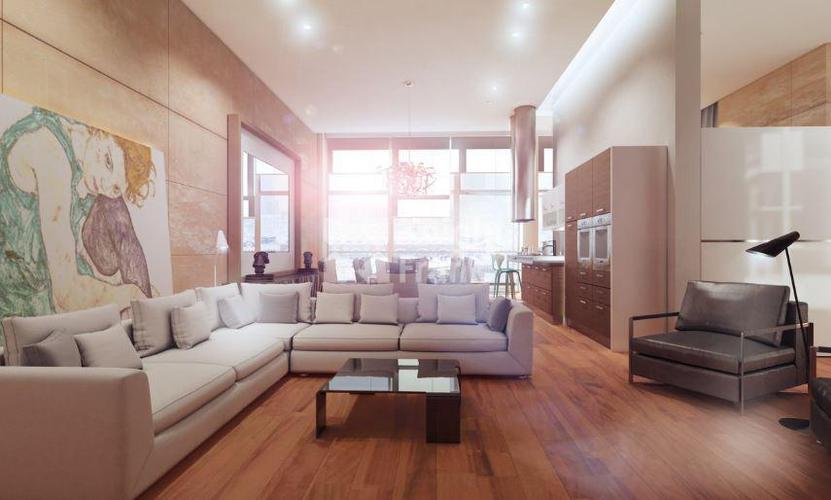 Апартаменты ART Residence, id as22713, фото 1
