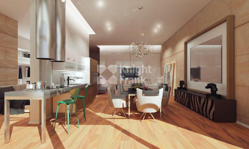 Апартаменты ART Residence, id as22713, фото 2