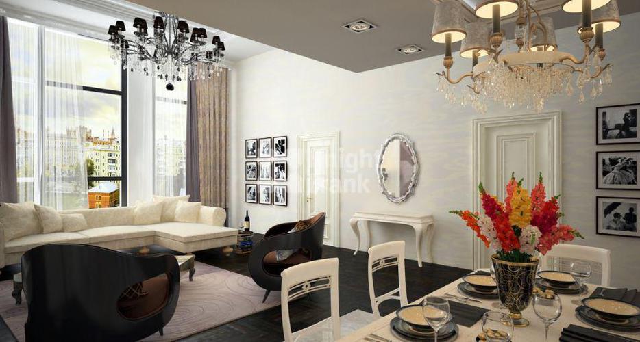 Апартаменты ART Residence, id as22719, фото 3