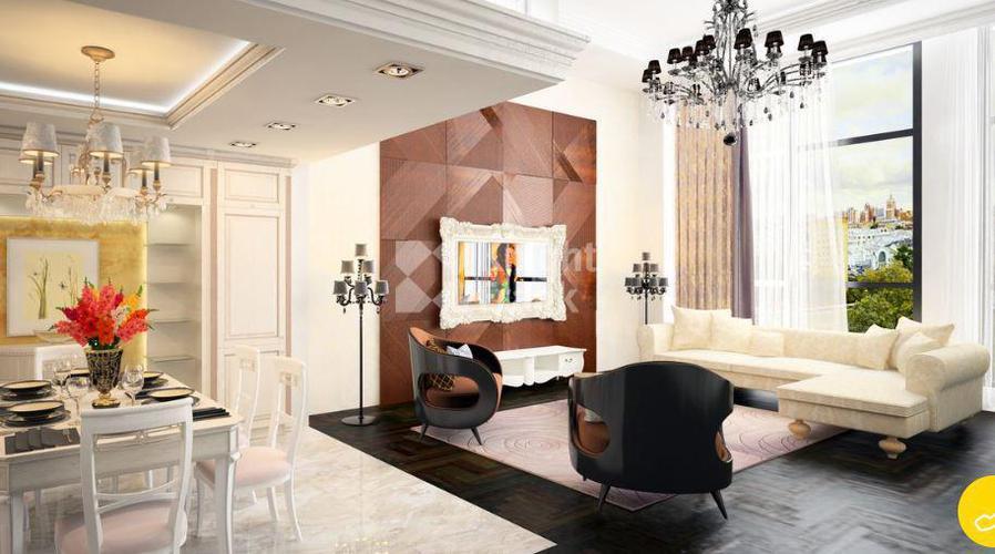 Апартаменты ART Residence, id as22719, фото 1