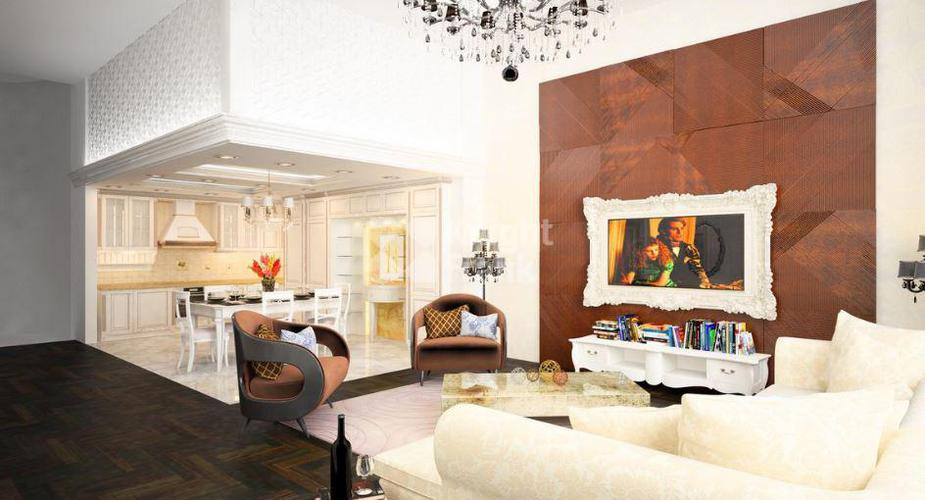 Апартаменты ART Residence, id as22719, фото 2