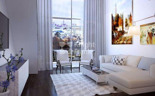 Апартаменты ART Residence, id as22726, фото 1