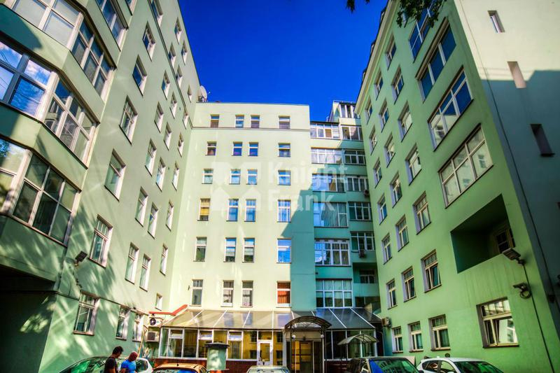 Жилой комплекс Трубниковский переулок, 13стр1, id id2273, фото 3