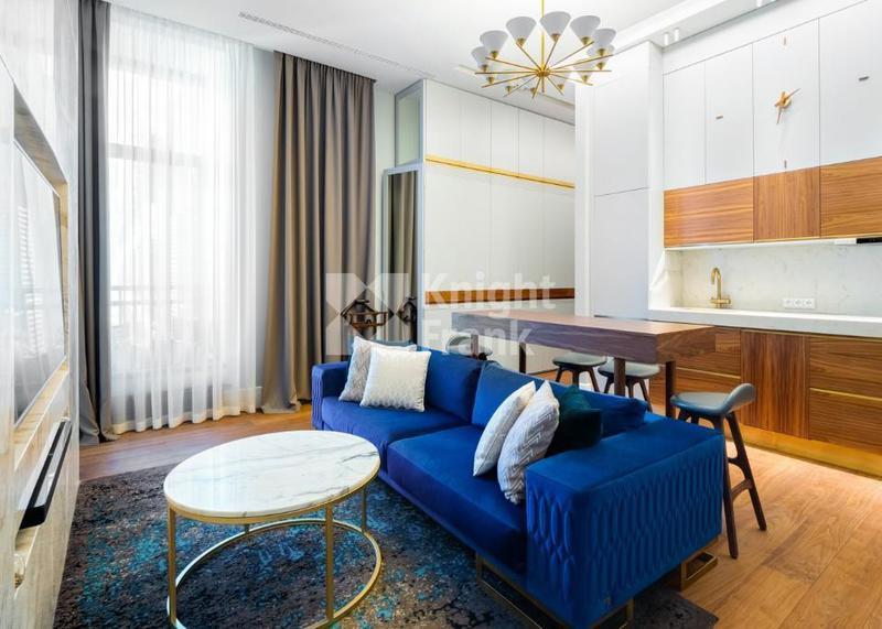 Апартаменты ART Residence, id as22737, фото 1