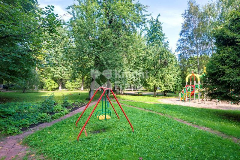 Жилой комплекс Звенигородская, 5, id id2274, фото 3