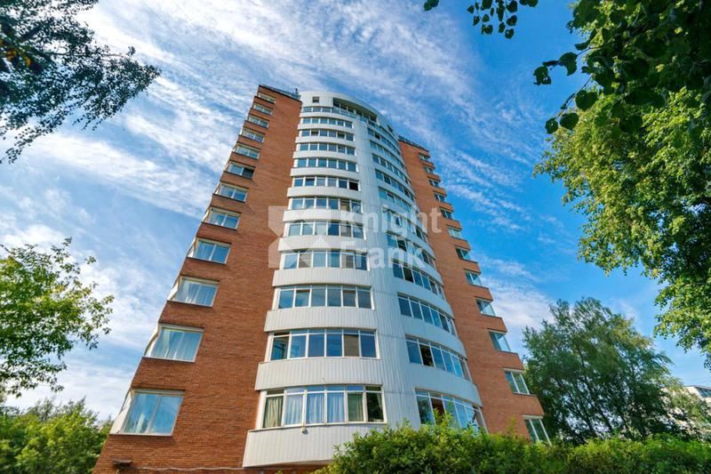 Жилой комплекс Звенигородская, 5, id id2274, фото 1