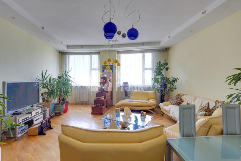 Квартира Солнечный берег, id as22764, фото 1