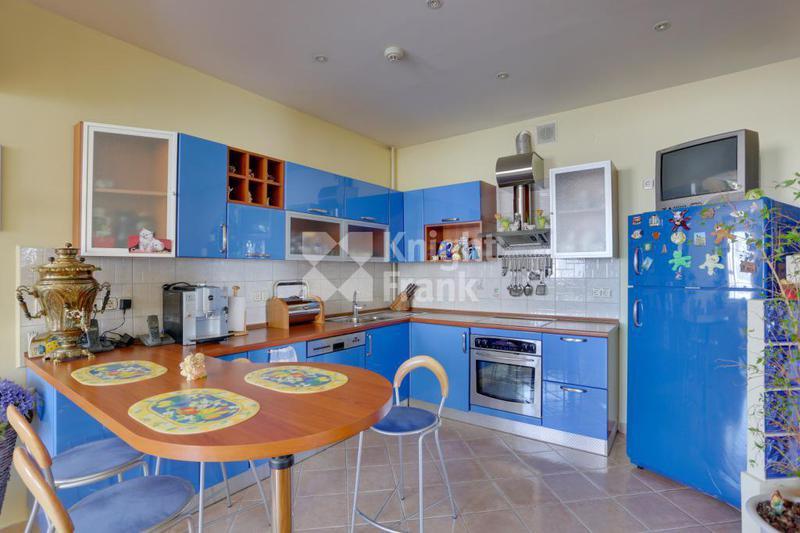 Квартира Солнечный берег, id as22764, фото 4