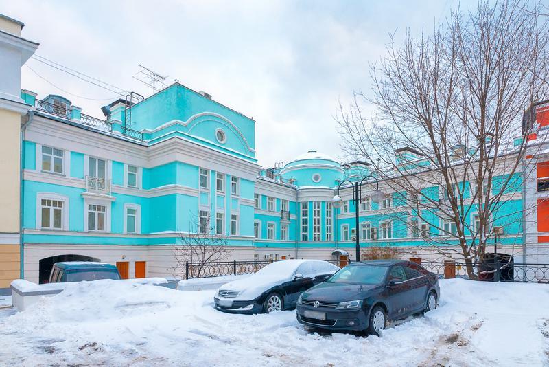 ЖК Петровский бульвар, 23, id id2289, фото 1