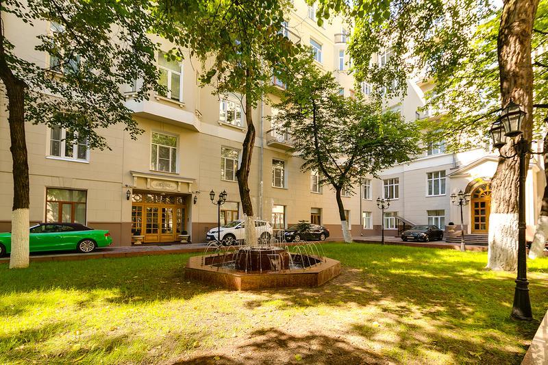 ЖК Романов переулок, 5, id id2290, фото 4