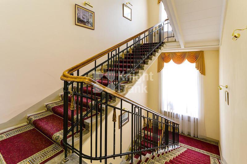 Жилой комплекс Романов переулок, 5, id id2290, фото 2