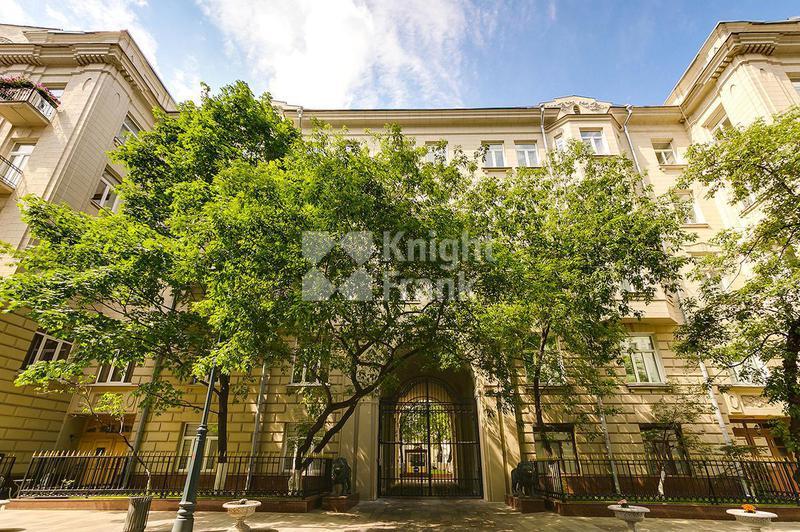 Жилой комплекс Романов переулок, 5, id id2290, фото 1