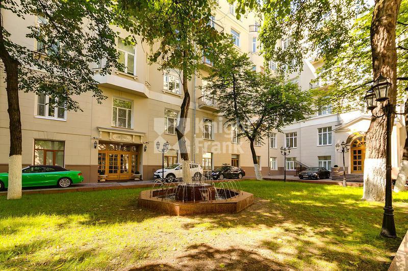 Жилой комплекс Романов переулок, 5, id id2290, фото 4