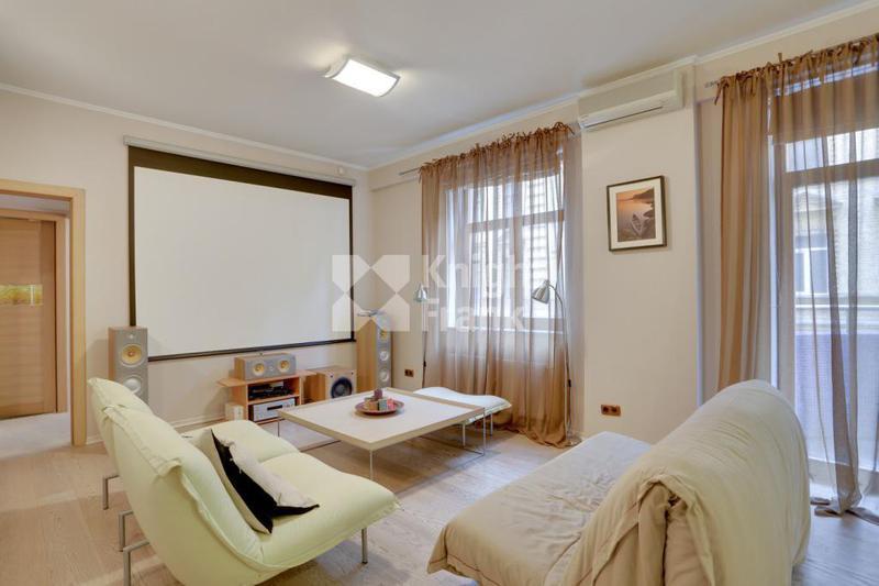 Квартира Большой Харитоньевский, 16-18, id as22913, фото 1